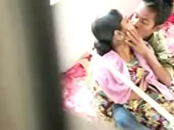 Indian Married Couple Filmed Their Hardcore Sex On Cam